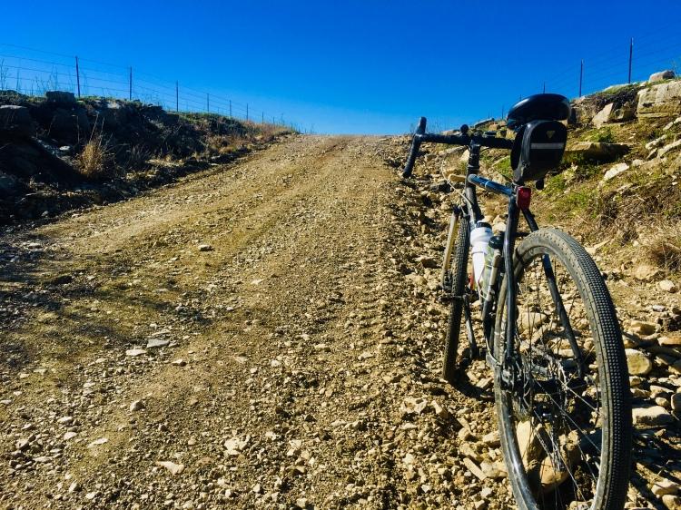 bicycle riding in kansas